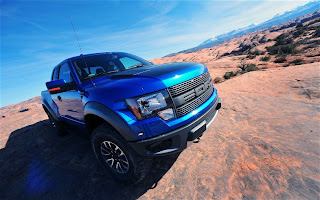 2012 Ford Raptor SVT 3