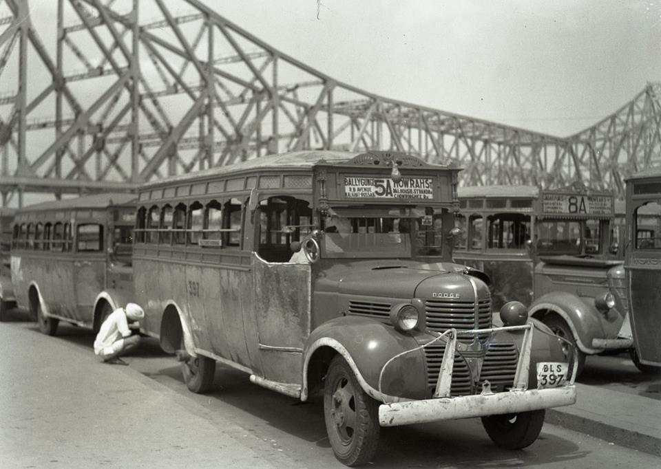 Rare And Vintage Images Old Kolkata Or Calcutta