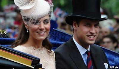 Tumpuan pada lawatan William & Kate ke Sabah Duke Cambridge Putera William dan isterinya Catherine Middleton pasti diperhatikan secara dekat semasa lawatan mereka ke Sabah, yang dijangka dihoskan oleh Ketua Menteri Musa Aman.