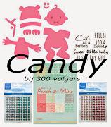 Candy bij Marleen