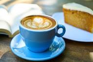 Pijeme dominikánskou kávu s příběhem :)