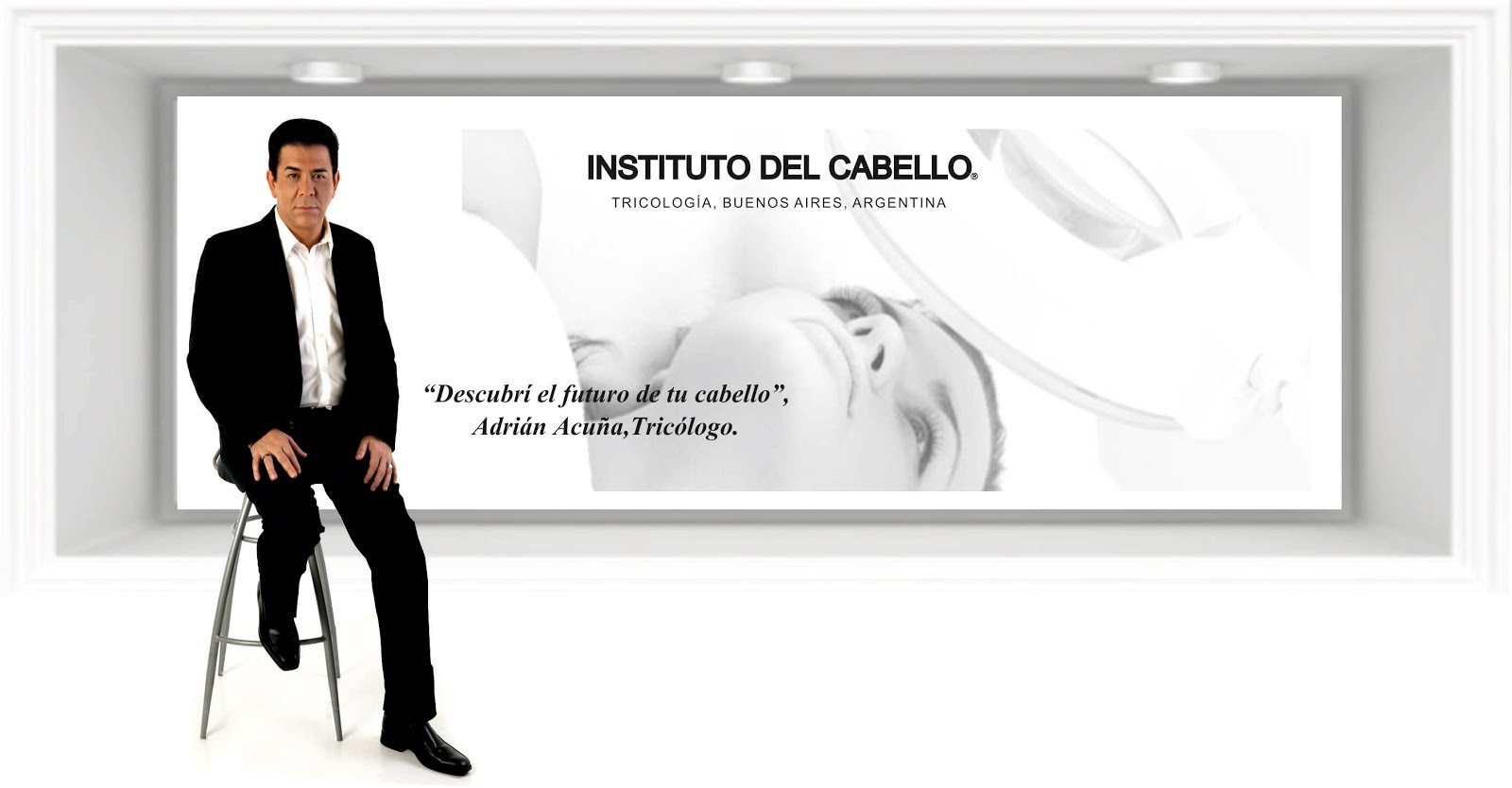 Instituto del Cabello