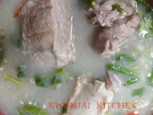 Kwan Jai Kitchen Koh Samui