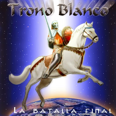 TRONO BLANCO - La Batalla Final (2008)