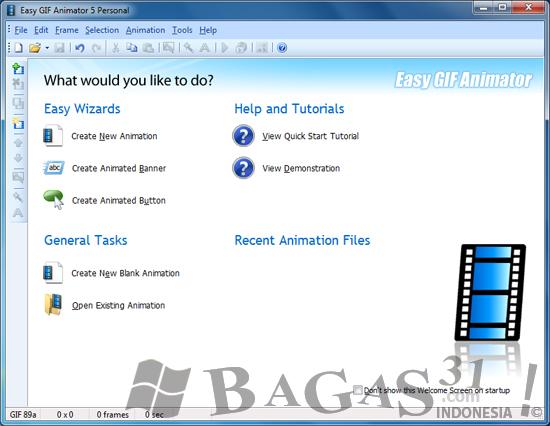 Easy Gif Animator 5.4 Full Serial 2