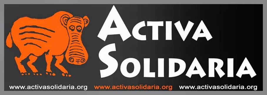 Associació ACTIVA SOLIDARIA