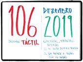 DESAFIO 106 - DESENHO TÁCTIL