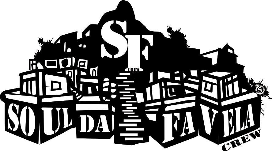 Parceiro: SOUL DA FAVELA CREW