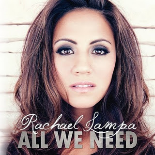 Rachael Lampa - All We Need 2011