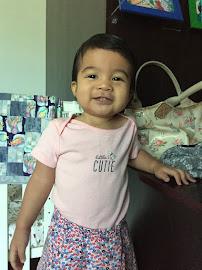 Engku Amira Syireen