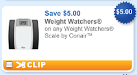 Weight Watchers Scale Only $14.99 After Coupons