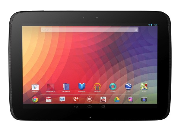Google Android 10 inch Tablet