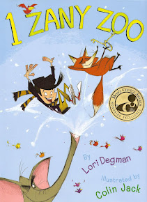 2008 Cheerios New Author Winner!