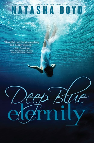 Review: Deep Blue Eternity by Natasha Boyd