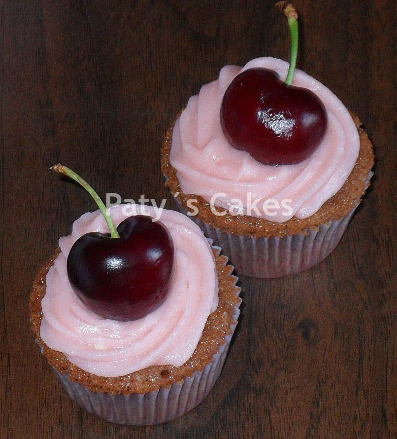Paty s cakes cupcakes para festa tema jolie tilibra - Jolie cupcake ...
