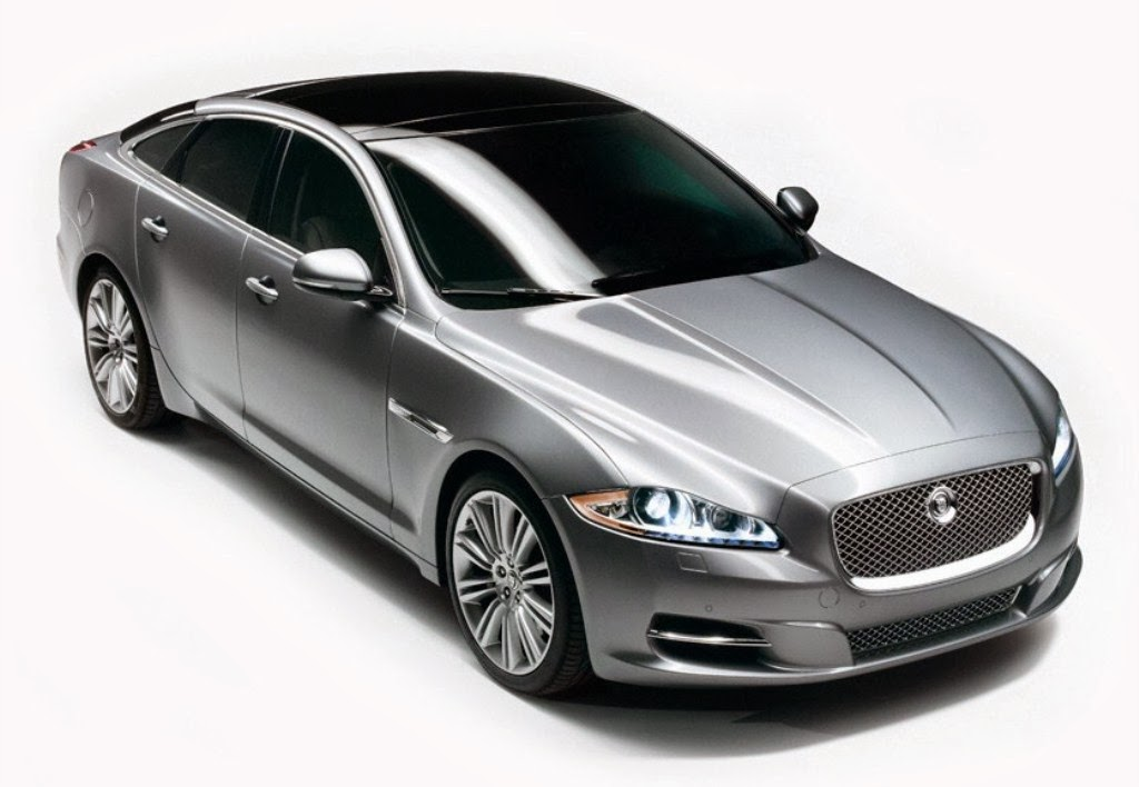 2014 Jaguar XJ