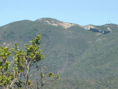 Rancho Corral de Tierra and Montara Mountain