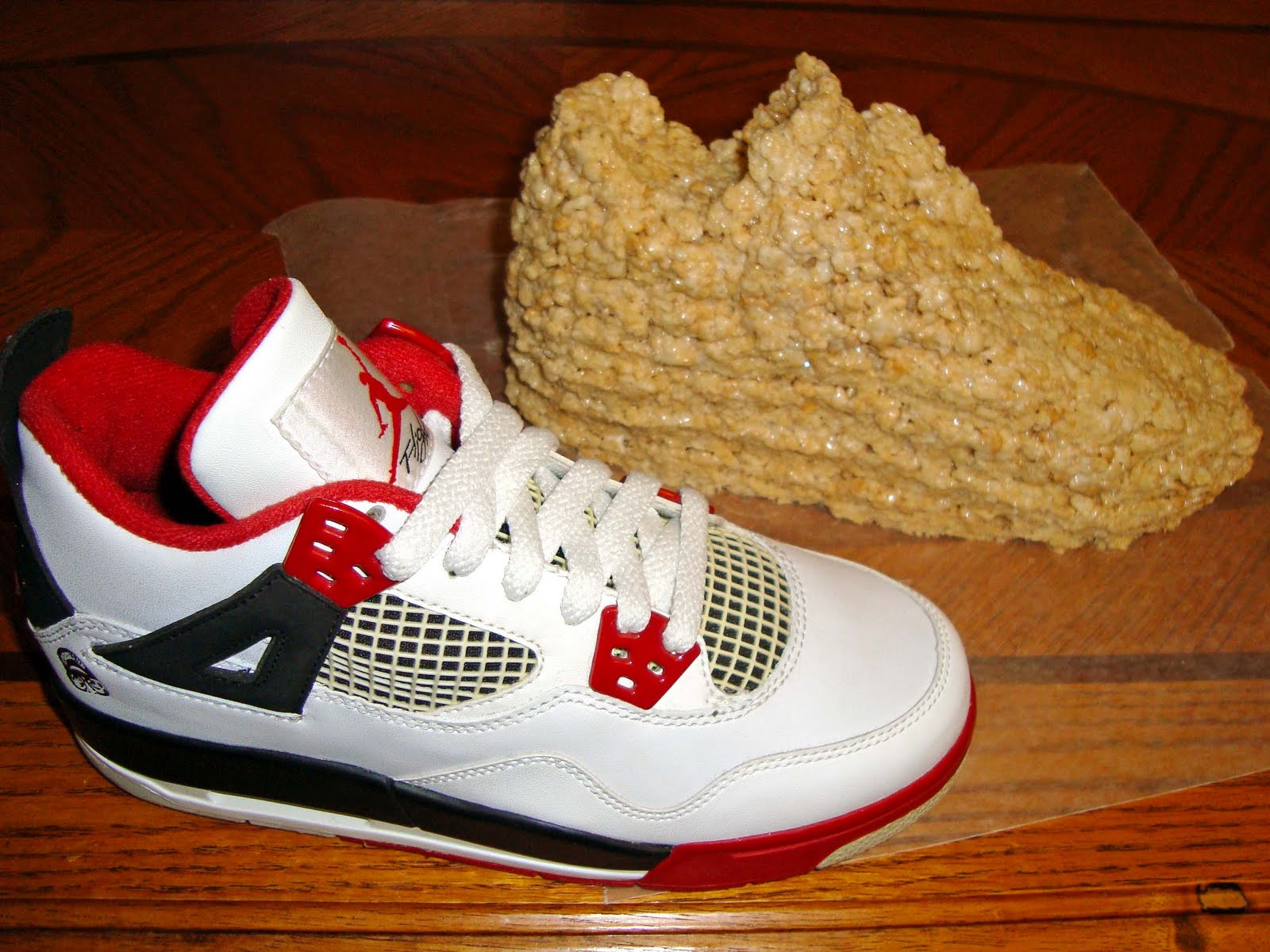 Cake Shop Jordan