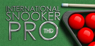 Games Android : International Snooker Pro HD v1.4 apk