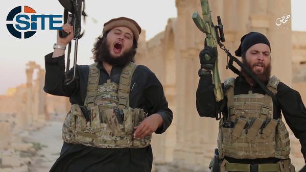 Σκοτώστε τους όλους.Το σοκαριστικό μήνυμα του ISIS ενόψει Πρωτοχρονιάς