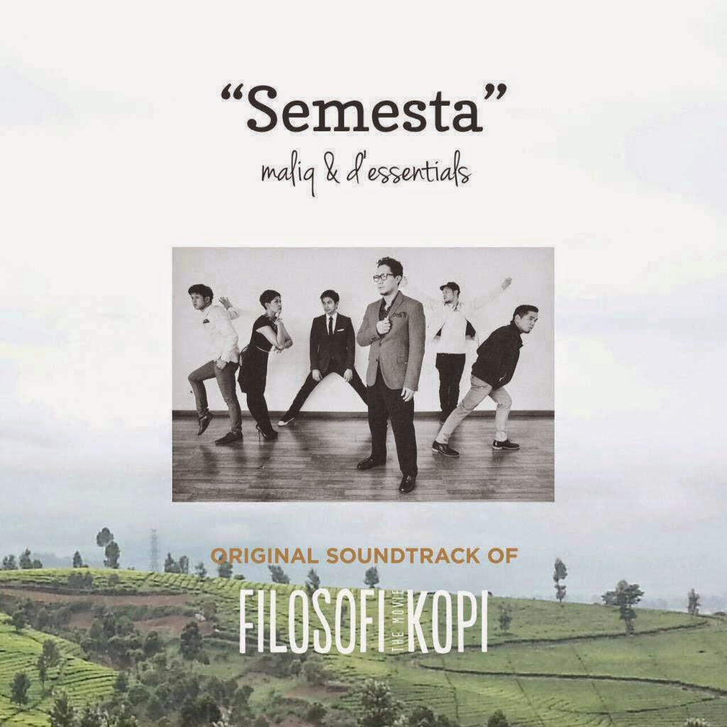 """Semesta"" Single Ketiga MALIQ & D'Essentials"