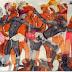Arqueólogos sacan a la luz un excepcional mural maya pintado al fresco
