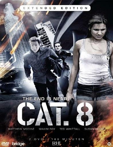 Cat 8 (2013) Online