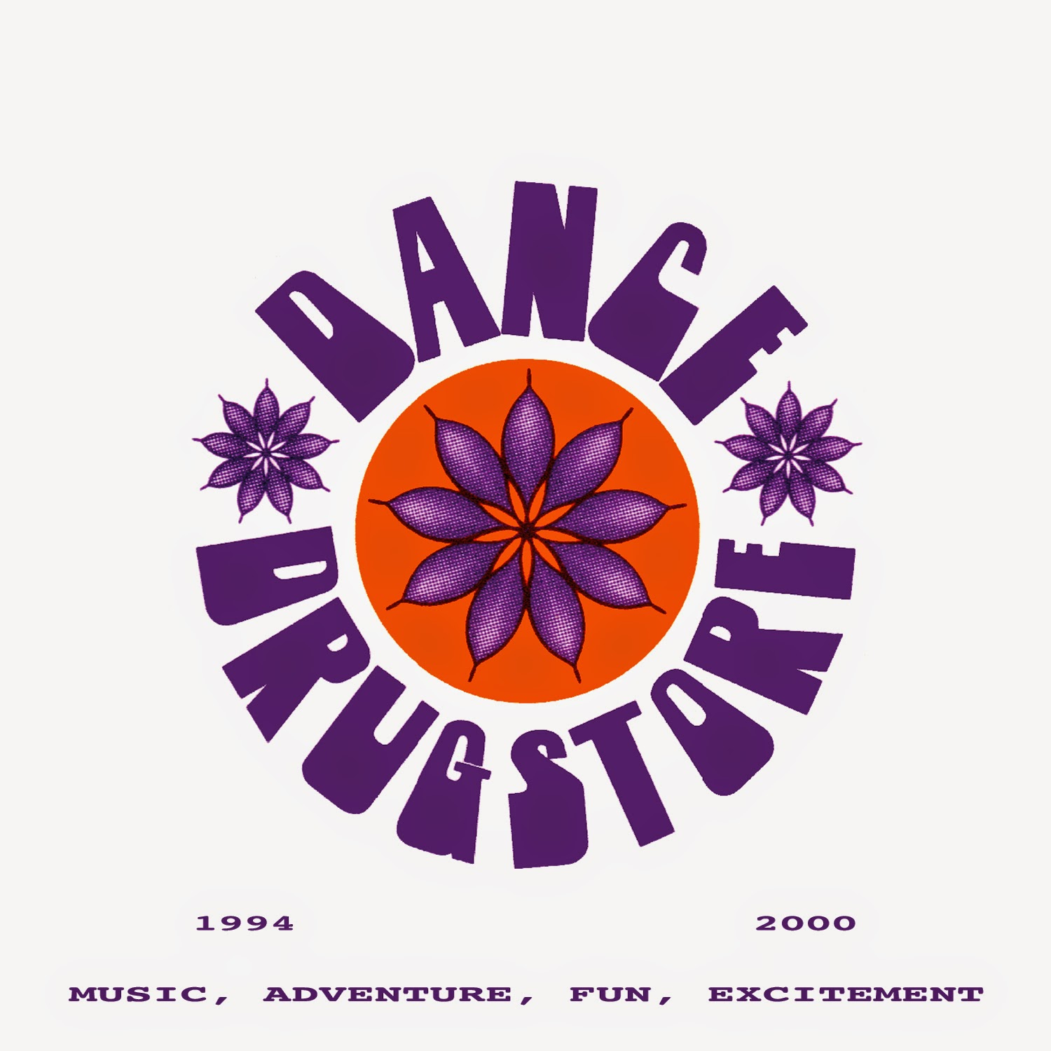 discosafari - SERENDEEPITY presents Dance Drugstore Records