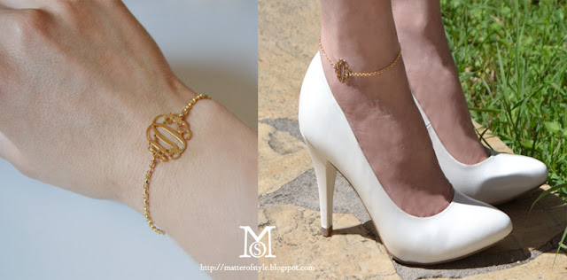 tips and tricks, fashion diy, bracelet, diy anklet