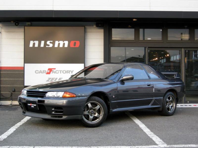 Nismo R32 Skyline GT R