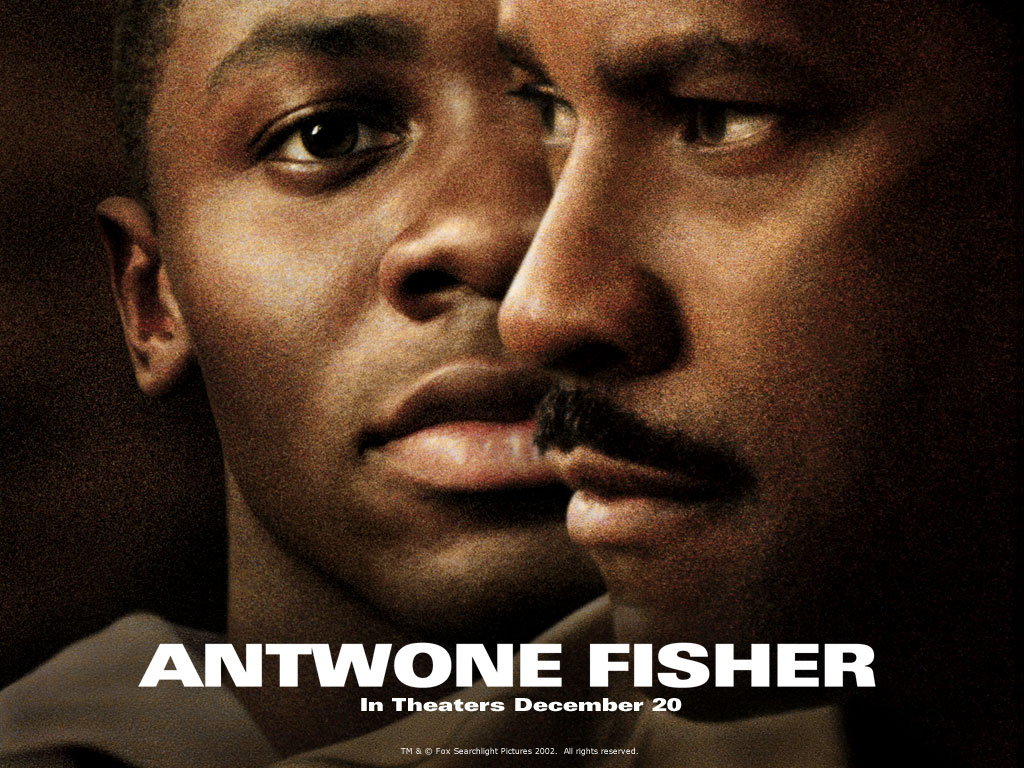 antwone fisher 3 Antwone fisher full movie antwone fisher is an autobiographical drama written by the real-life antwone fisher, a.