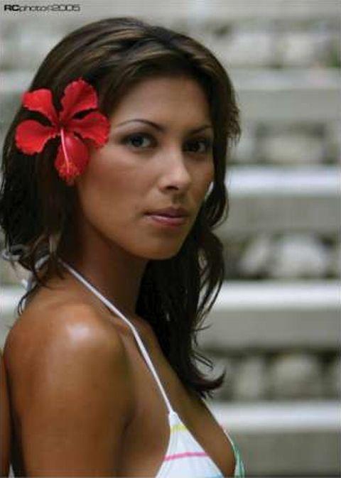 mirilla dwi rambo 26 tahun model canada berdarah jogja jerman