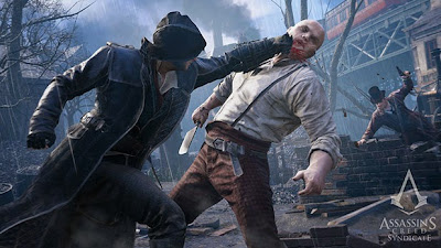 Ubisoft officially announces Assassin's Creed Syndicate