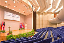 RELC AUDITORIUM SILVER STRINGS CONCERT VENUE AT ORCHARD