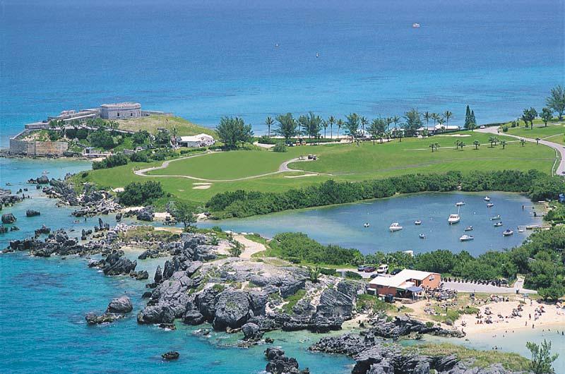 World Visits Visit To Bermuda Bermuda Island Cool Place For Honeymon