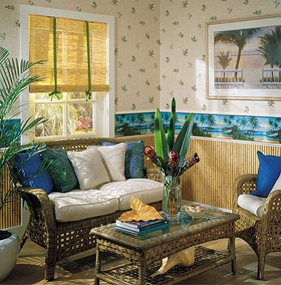 Tropical Beach Style Bedroom Decorating Ideas   Beach Bedrooms   Surfer  Theme Rooms   Tropical Theme. Island Style Living Room Decorating Ideas