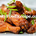 Ginger Chicken Wings – Non Veg Recipes