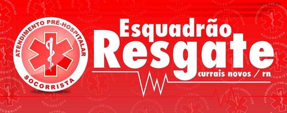 Esquadrão Resgate - Currais Novos/RN