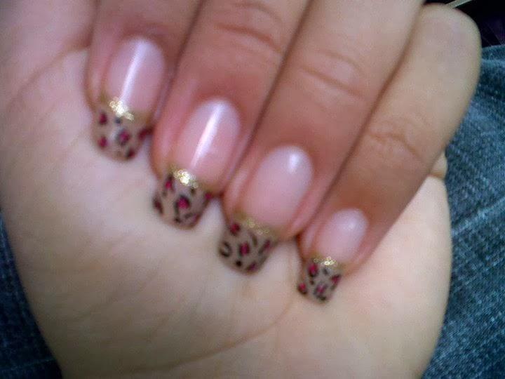 Uñas decoradas - diseño de uñas - decoracion de uñas
