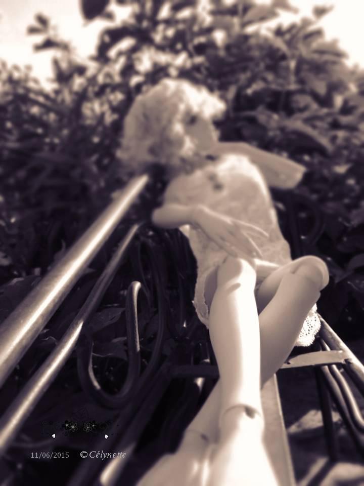 Dolls d'Artistes & others: Calie, Bonbon rose - Page 6 Diapositive7