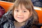 DENISE, 5 anni
