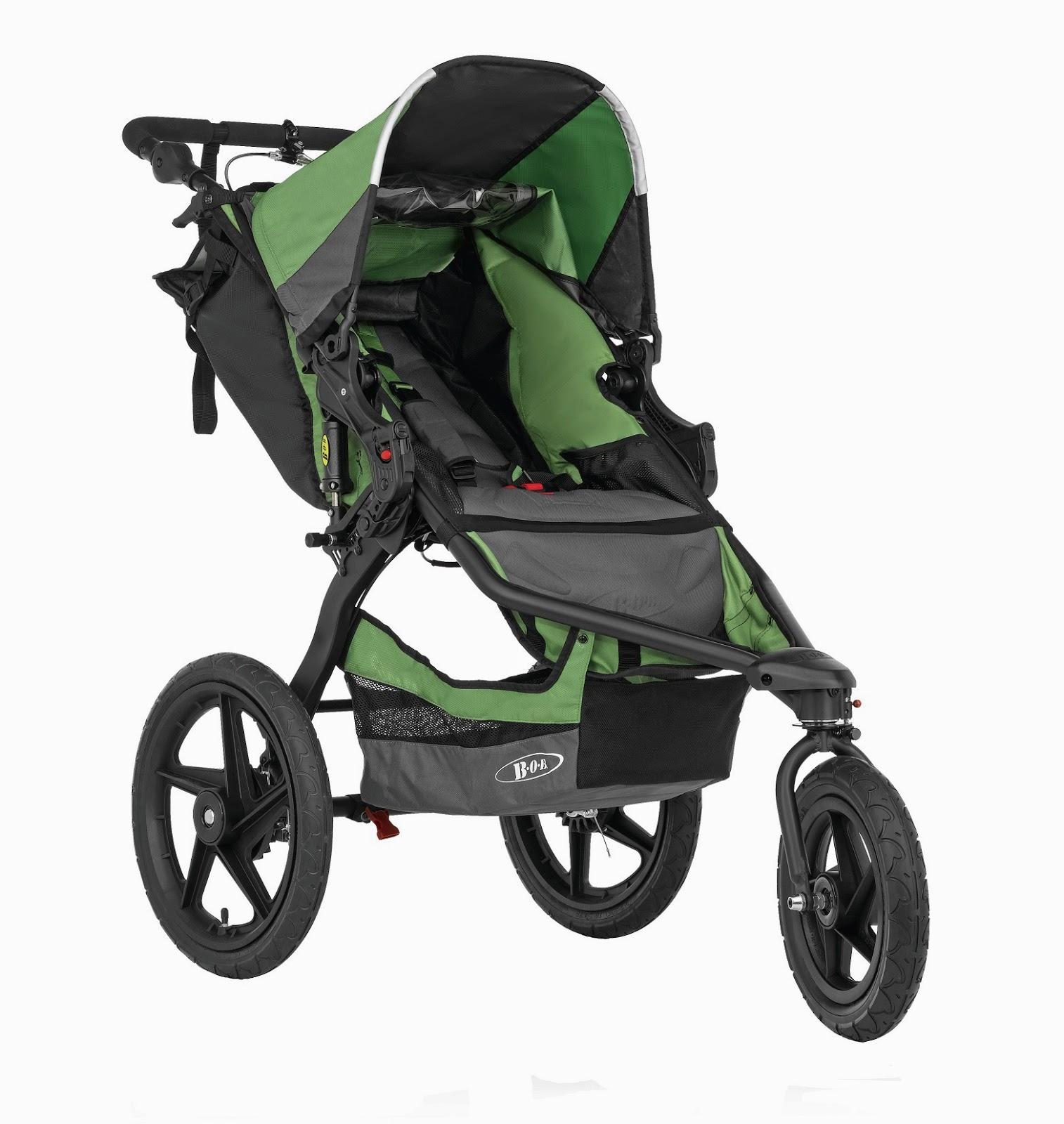 Britax Pro Evolution Kinderwagen Runzelfüßchen