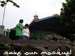 DAPATKAN INFO-INFO MASJID/MUSHOLLA DAN SUARA HATI UMAT HANYA DI :