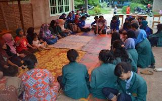 Pembangunan Masyarakat Desa