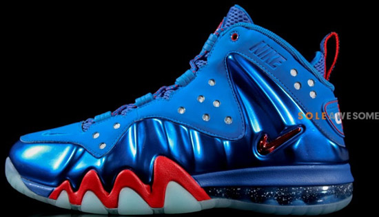barkley area 72 blue nike hyperdunk 2013