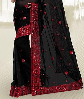 Eid Saree Design+(9) Saree Design For This Year Eid