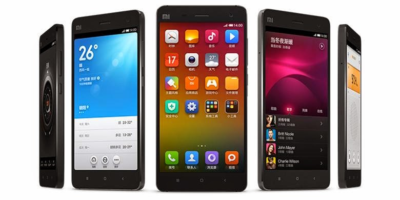 Kapan Xiaomi Mi4 Beredar di Indonesia?
