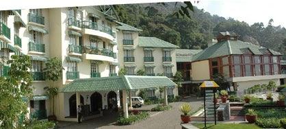 Resorts In Munnar Holiday In Resorts