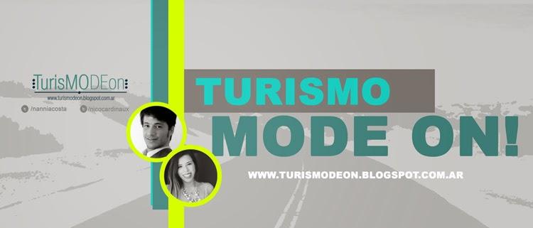 TurisMODEon
