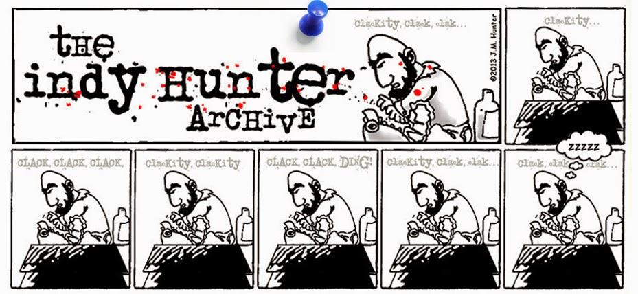 Indy Hunter